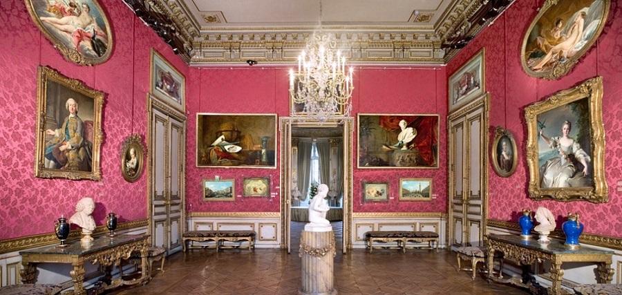 Musée Jacquemart Andrée in Paris